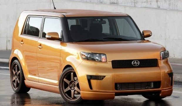 scion service repair manual rh aservicemanualpdf com 2006 Scion xB 2008 Scion xB