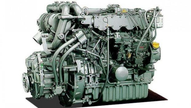 YANMAR 4JHE 4JH-TE 4JH-HTE 4JH-DTE MARINE DIESEL ENGINE Service
