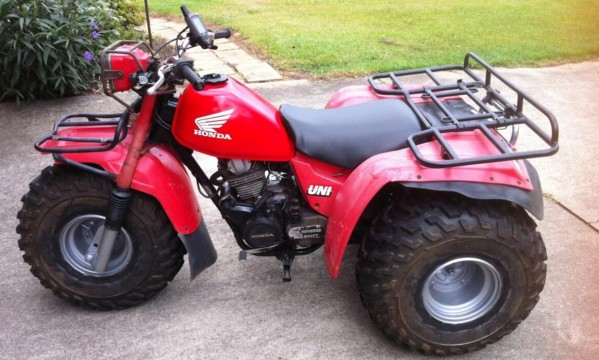 1984 honda atc200es big red atv service repair manual service rh aservicemanualpdf com 1984 ATC 200ES Big Red 1984 Honda Big Red