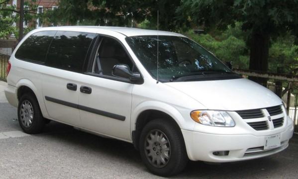 2005 Dodge Caravan Service Repair Manual  U2013 Service Repair