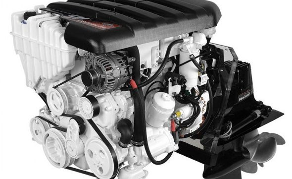 cummins mercruiser qsd 2 8l and 4 2l diesel engine service repair rh aservicemanualpdf com 350 Mercruiser Specifications 350 Mercruiser Specifications