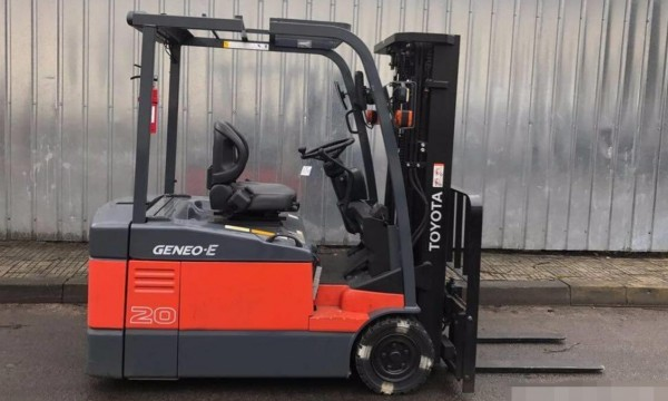 TOYOTA 7FBE10 7FBE13 7FBE15 7FBE18 7FBE20 FORKLIFT Service Repair Manual