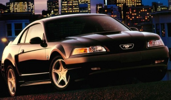 Ford service repair manual 1994 1999 ford mustang service repair manual publicscrutiny