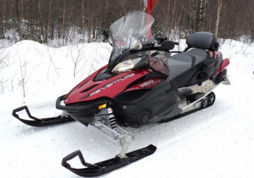 2006 2012 yamaha vector rs900 and rs venture rst900 snowmobile rh aservicemanualpdf com 2011 Yamaha Vector Yamaha Vector Specs