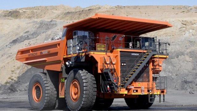 Hitachi Eh 4000ac U2161 Rigid Dump Truck Service Repair Manual