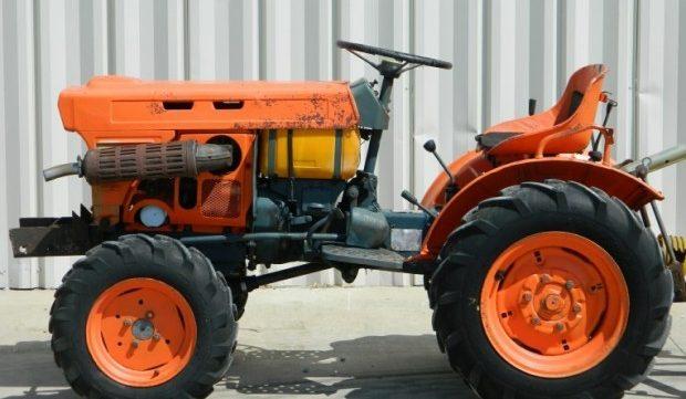kubota b5200 b6200 b7200 tractor service repair manual service rh aservicemanualpdf com B7500 Kubota Tractor Implements B7500 Kubota Tractor Implements
