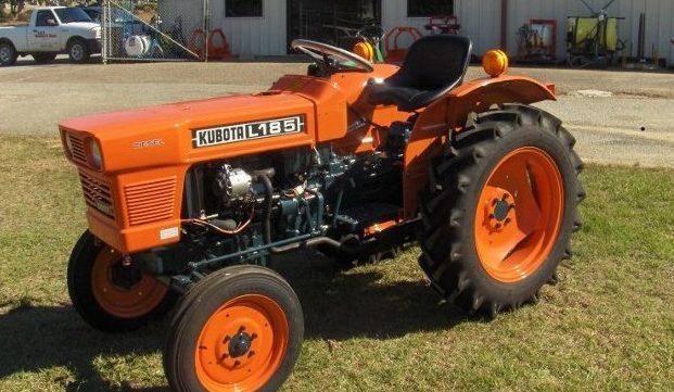 kubota l185 l235 l245 l275 l285 l295 l305 l345 l355 tractor service rh aservicemanualpdf com kubota l'185 repair manual kubota l185 workshop manual