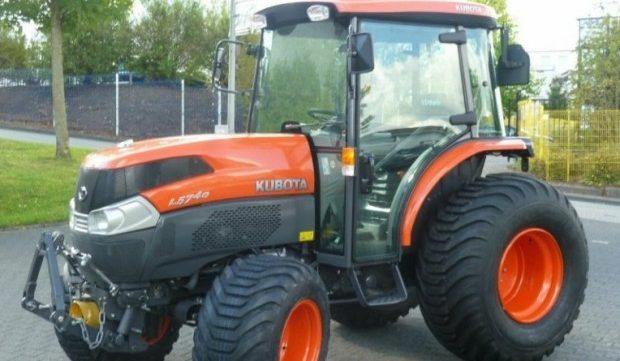 [QMVU_8575]  KUBOTA L3240 L3540 L3940 L4240 L4740 L5040 L5240 L5740 TRACTOR Service  Repair Manual – SERVICE REPAIR MANUAL | L5740 Kubota Wiring Diagram |  | SERVICE REPAIR MANUAL