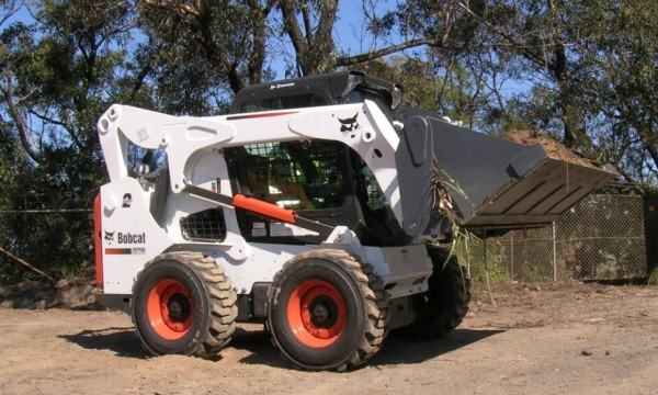 bobcat s770 skid steer loader service repair manual s n asrv11001 rh aservicemanualpdf com Bobcat B100 Bobcat S850
