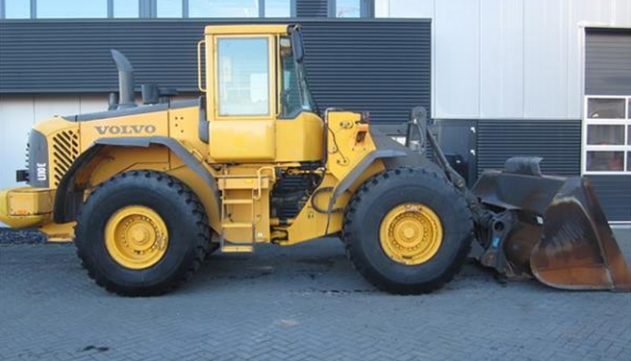 volvo l110e wheel loader parts catalogue manual sn 2202 and up rh aservicemanualpdf com 950h wheel loader parts manual caterpillar 966h wheel loader parts manual