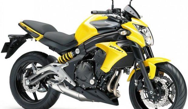 2012 Kawasaki Er