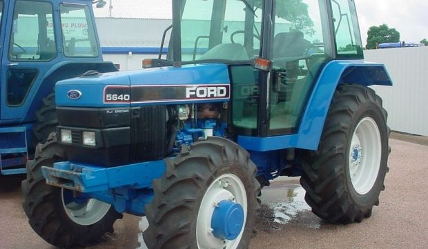 Ring Gear Fits Some Ford New Holland 5640 6640 7740 7840 8240 8340 Tractors Handsome Appearance Farming & Agriculture Motors