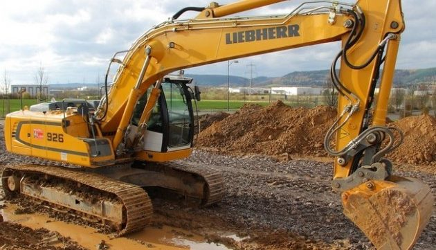 Liebherr – SERVICE REPAIR MANUAL