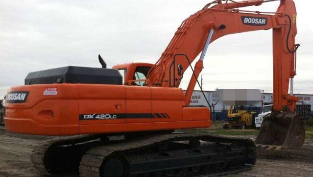 doosan service repair manual rh aservicemanualpdf com Doosan Excavator daewoo 220 excavator manual