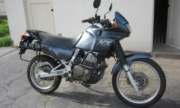 1988 1989 Honda Nx650 Service Repair Manual Service Repair Manual