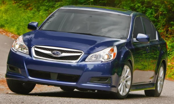 2010 Subaru Legacy Service Repair Manual  U2013 Service Repair