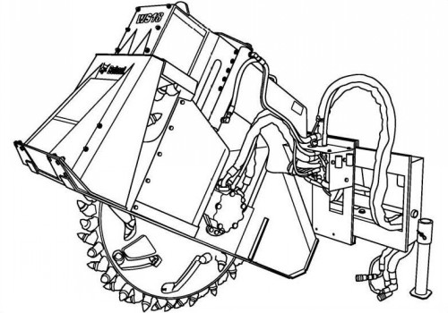 Free Download S300 Bobcat Owners Manual Free Bobcat Mt Mini Track