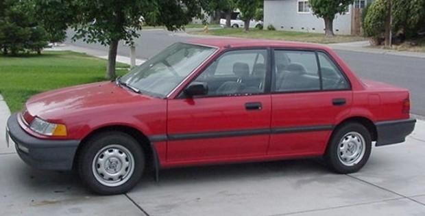 1984 1990 Honda Civic Service Repair Manual