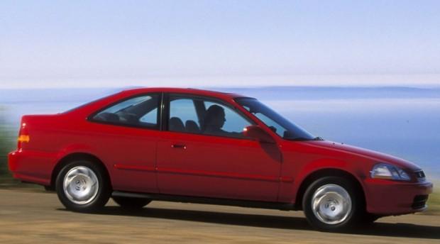 1991 1995 Honda Civic Service Repair Manual