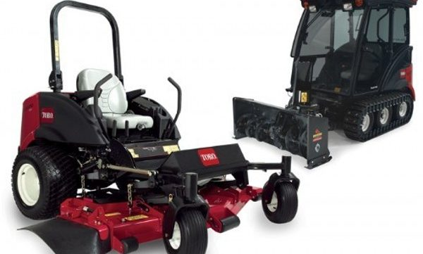Toro Groundsmaster 7200 7210 Service Repair Manual