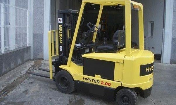 Hyster E114  E1 50xm  E1 75xm  E2 00xm  E2 00xms Europe