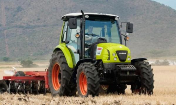Claas Talos 240 230 220 210  Type A39  Tractor Service